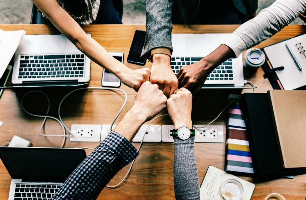 StrategyDriven Talent Management Article  Working as a Team Ensure Your Team Works Well Together