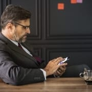 StrategyDriven Marketing and Sales Article |Accounting|Can Text Messages Help Your Accounts Receivable Department_ Yes!