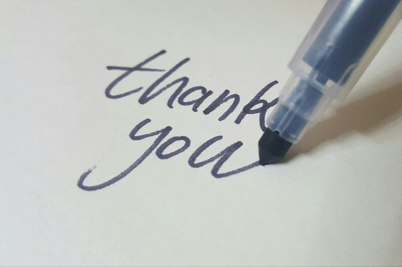 StrategyDriven Managing Your People Article |Employees|How To Thank Your Employees