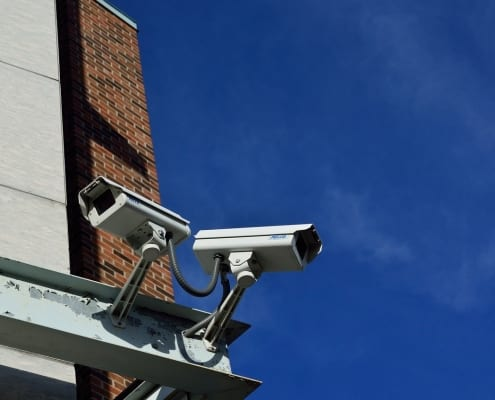 StrategyDriven Risk Management Article  Security Systems Essential Security Systems That Protect The Business & Employees