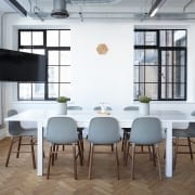 StrategyDriven Talent Management Article |Workspace|How to Create a Workplace to Maximize Productivity