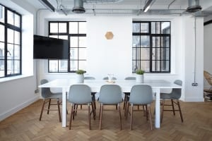 StrategyDriven Entrepreneurship Article |Colour in the Workplace|How Can a Colour Theme Affect Overall Mood In The Workplace