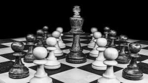 StrategyDriven Management and Leadership Article  Leaders 3 Core Differences Between a Boss and a Leader