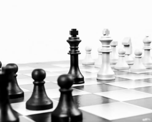 StrategyDriven Succession and Succession Planning Article |Selecting New Leaders|The Scary Journey Of Selecting New Leaders