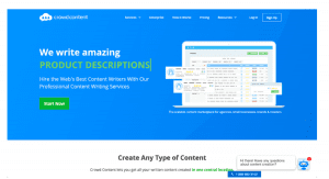 StrategyDriven Recommended Resources Article |Content Writing Services|3 Best Content Writing Services for Your Business