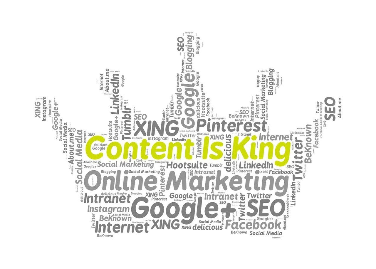StrategyDriven Online Marketing and Website Development Article |Content Marketing|Top Tips For Content Marketing