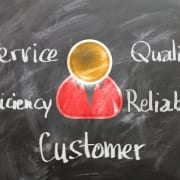 StrategyDriven Practices for Professionals Article |Customer service|5 Indications You're Cut Out for a Job in Customer Service