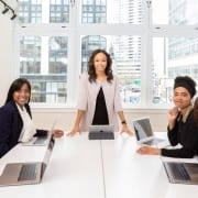 StrategyDriven Professional Development Article |Women in Leadership|Three reasons why you should study a Women in Leadership Certificate