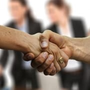 StrategyDriven Entrepreneurship Article |Business Partners|Both Sides Now: Finding Like-Minded Business Partners