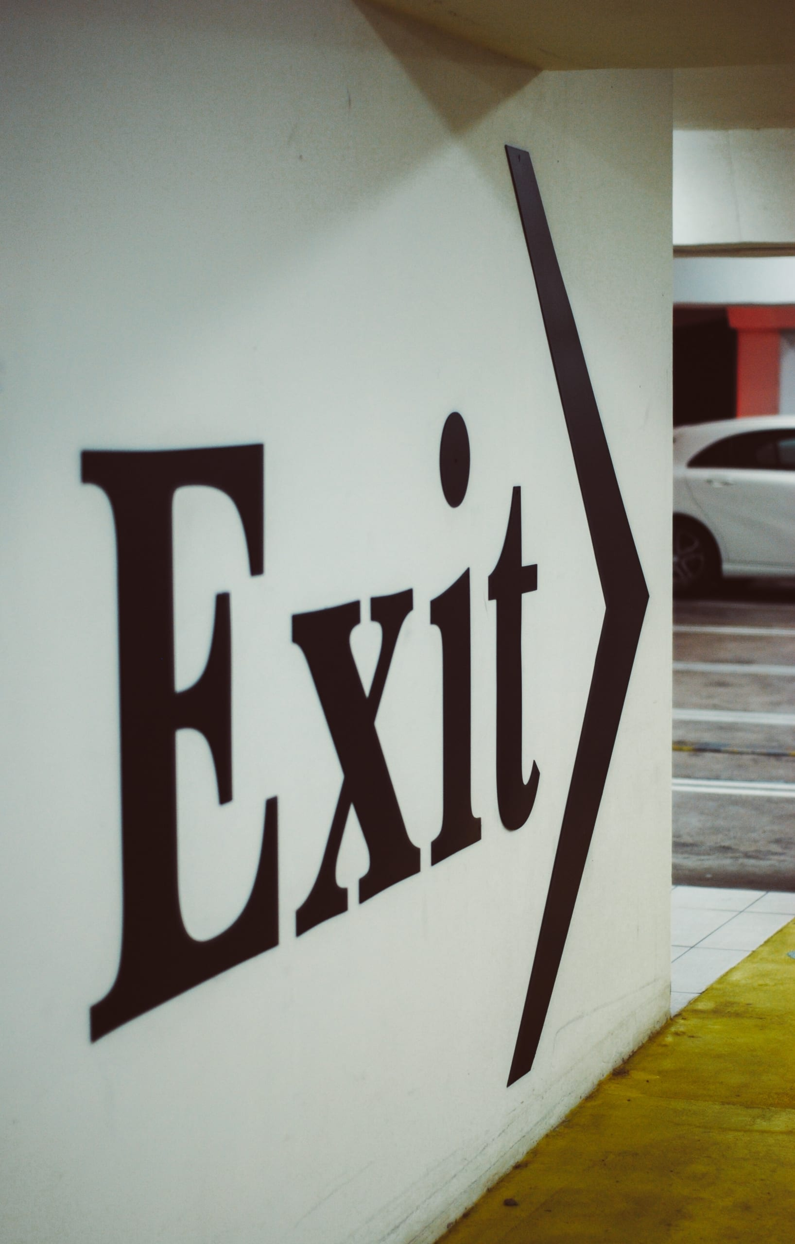 StrategyDriven Entrepreneurship Article | Starting a Business? Plan Your Exit Now
