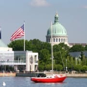 Leadership Lessons from the United States Naval Academy Article