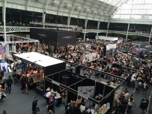 StrategyDriven Marketing and Sales Article |Trade Show|Five Elements to Consider When Organizing a Trade Show