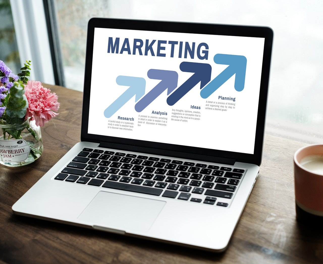 StrategyDriven Online Marketing and Website Development Article, 5 Powerful Ways to Generate More Business Leads