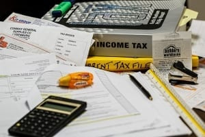 StrategyDriven Managing Your Finances Article |Tax Reform|How do tax changes affect you?