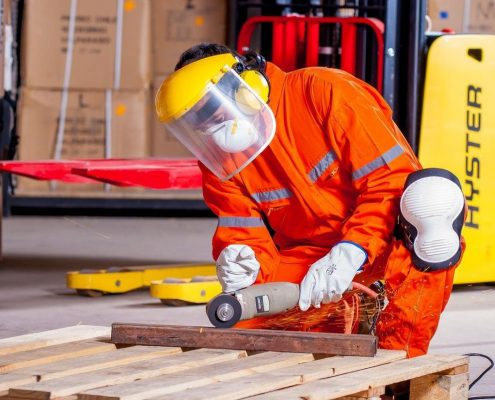 StrategyDriven Resource Management Article |Manufacturing Facilities|3 Safety Measures For Manufacturing Facilities