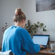 StrategyDriven Practices for Professionals Article |Home Office|Solutions For When Cabin Fever Sets In At Your Home Office