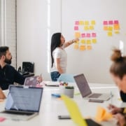 StrategyDriven Managing Your People Article |Team Work|5 Ways To Work Efficiently With Your Team