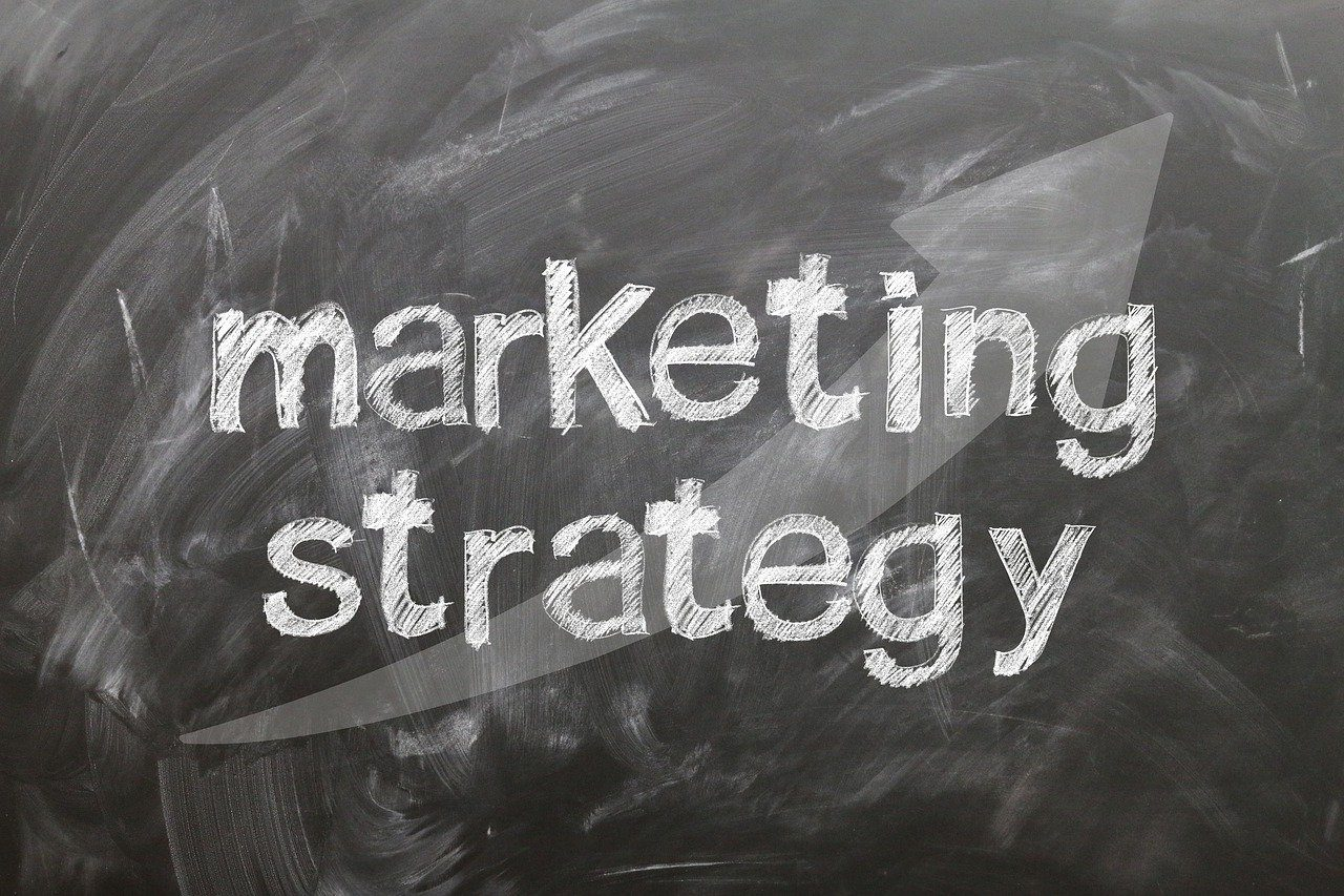 StrategyDriven Marketing and Sales Article |Effective Marketing|4 Hard-Hitting Strategies For Effective Marketing