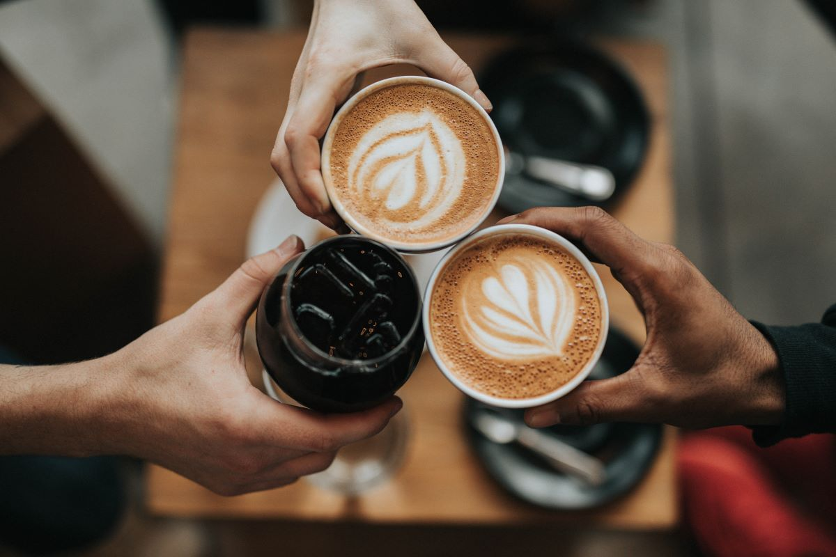 StrategyDriven Starting Your Business Article |Start a Coffee Shop|How To Start A Coffee Shop Business