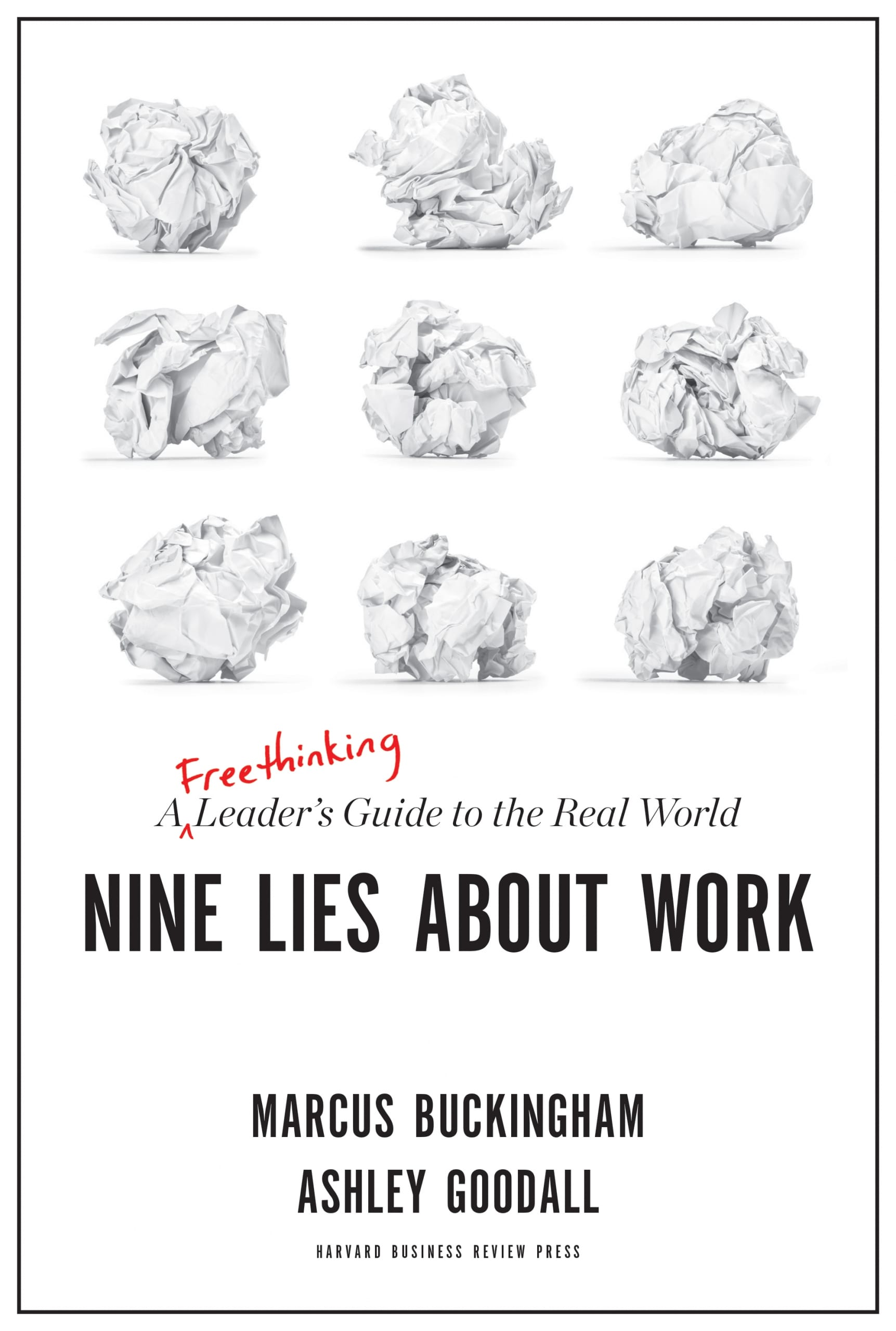StrategyDriven Managing Your People Article   Nine Lies About Work - Is it more engaging to be a full-time worker, a part-time worker, a virtual worker, or a gig worker?
