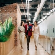 StrategyDriven Managing Your People Article |Employee Morale|4 Ways To Boost Employee Morale