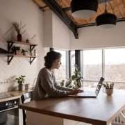 StrategyDriven Practices for Professionals Article |Work from Home Stress| How to Handle Working from Home Stress