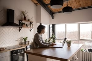 StrategyDriven Practices for Professionals Article  Work from Home Stress  How to Handle Working from Home Stress