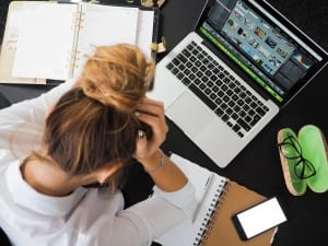 StrategyDriven Practices for Professionals Article |Work-Life Balance|5 tips for a healthy work-life balance when working remotely