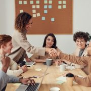 StrategyDriven Managing Your People Article | 5 Ways to Effectively Motivate Your Team as a Manager