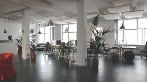 StrategyDriven Managing Your People Article |Workplaces|From Building-Centric to People-Centric Workplaces