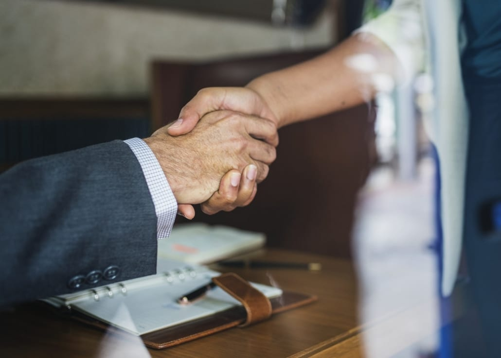 StrategyDriven Marketing and Sales Article | Handshake | Business Relationships