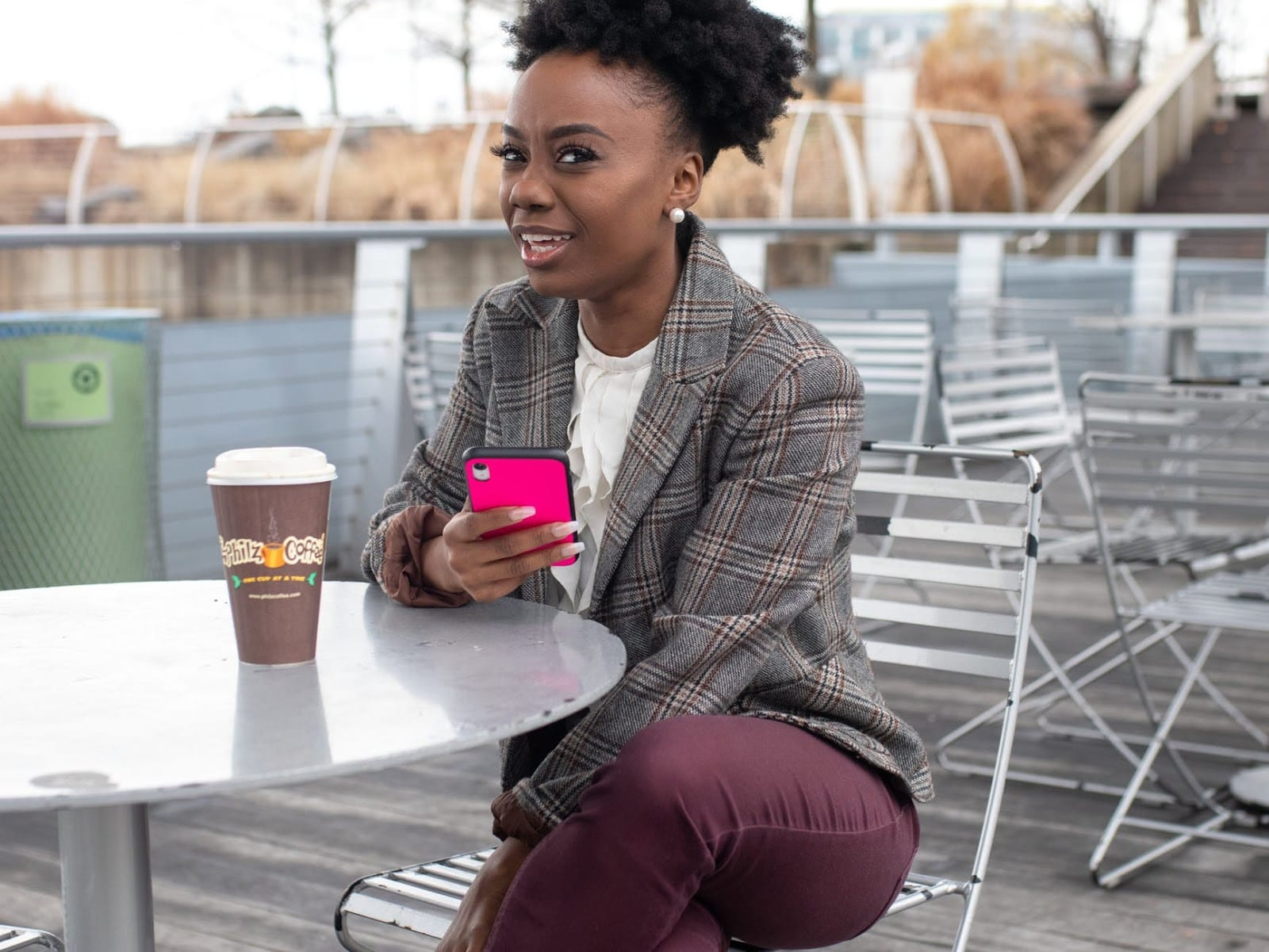 StrategyDriven Entrepreneurship Article | Entrepreneurs: Try These Productive (And / Or Lucrative) Ways To Spend Your Coffee Break