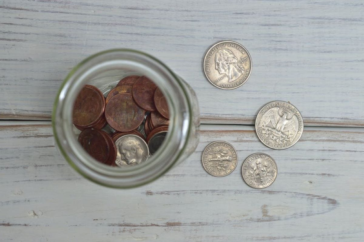 StrategyDriven Managing Your Finances Article |Personal Finances|Getting Your Personal Finances On Track Before You Start A Business