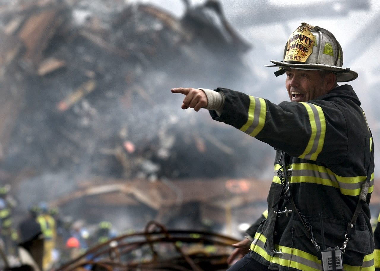 StrategyDriven Professional Development Article | Which Firefighting Job Should You Choose?