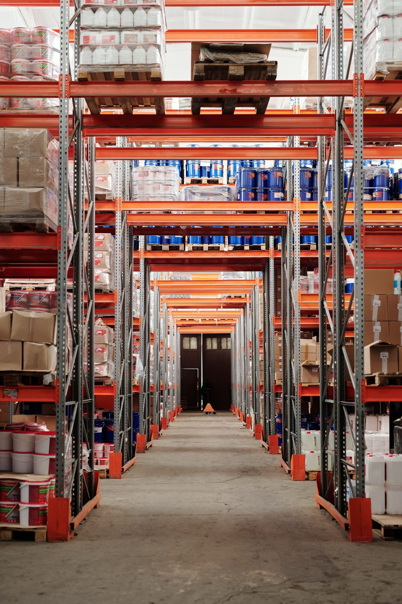 StrategyDriven Risk Management Article | How To Efficiently Protect Employees In A Warehouse
