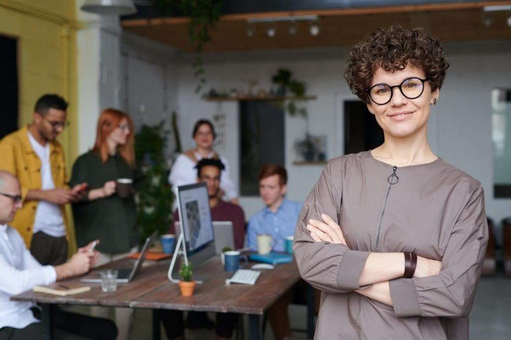 StrategyDriven Managing Your People Article | 4 Ways to Optimize Your Team for Success