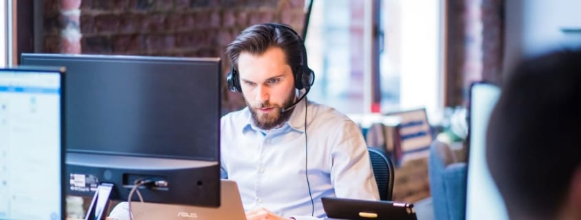 StrategyDriven Customer Relationship Management Article |Improve Customer Service|6 Ways To Improve Your Customer Service