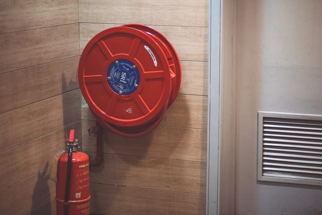 StrategyDriven Risk Management Article | 5 Key Fire Safety Measures for Small Businesses