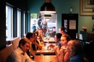 StrategyDriven Online Marketing and Website Development Article |Online Marketing for Restaurants|4 Online Methods for Helping Your Restaurant Gain More Customers
