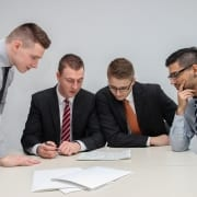StrategyDriven Managing Your People Article |Make Employees Feel Important|Making Your Employees Feel Important