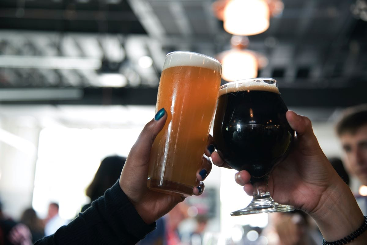 StrategyDriven Entrepreneurship Article |Beer|Which Countries Love their Beer the Most