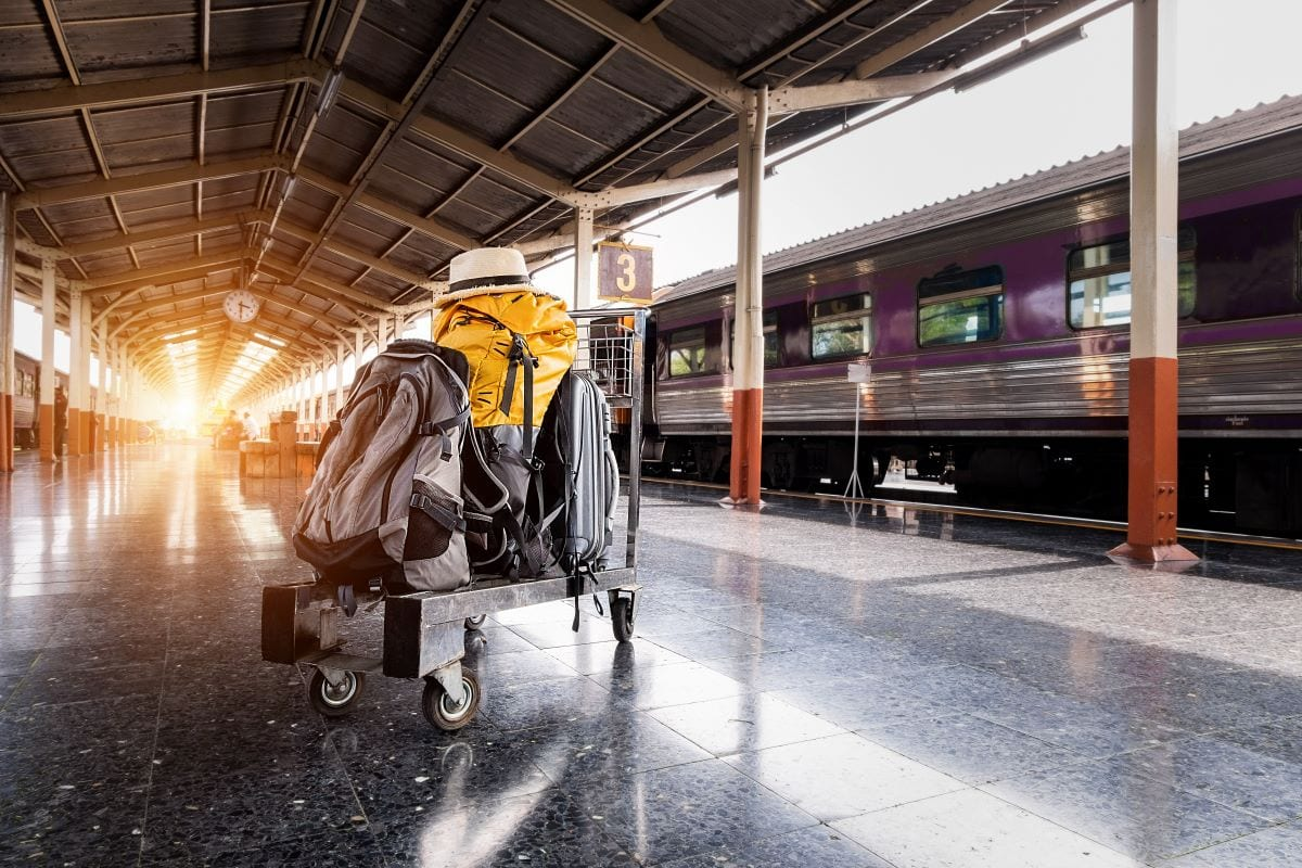 StrategyDriven Managing Your People Article |Nomadic Employees|Rules Of The Road: Looking After Your Traveling Employees