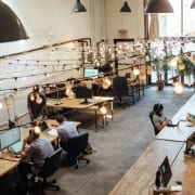 StrategyDriven Managing Your People Article |Office Environment|Creating An Office Space For Happy, Productive Employees