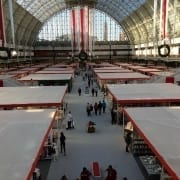 StrategyDriven Marketing and Sales Article | Making the Most Out of Trade Show Attendance