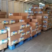 StrategyDriven Managing Your Business Article |Warehouse Storage|Storage Solutions: Getting A Warehouse For Your Business