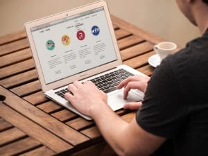 StrategyDriven Online Marketing and Website Development Article, 5 Tips for Starting Your Own Website