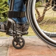 StrategyDriven Entrepreneurship Article |Working with a Disability|Working from Home with A Disability