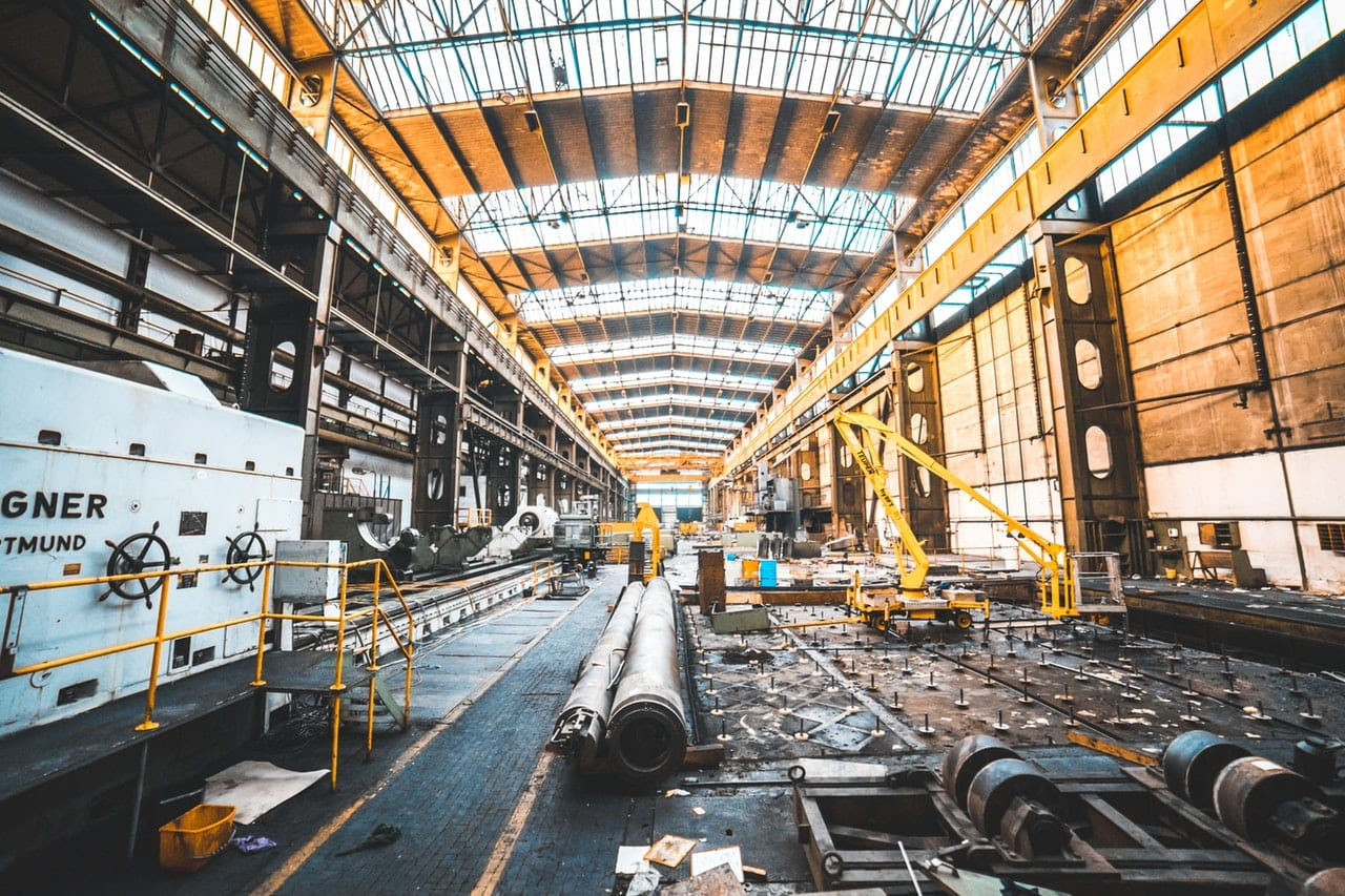 StrategyDriven Entrepreneurship Article | Why Is Manufacturing So Hard to Master?