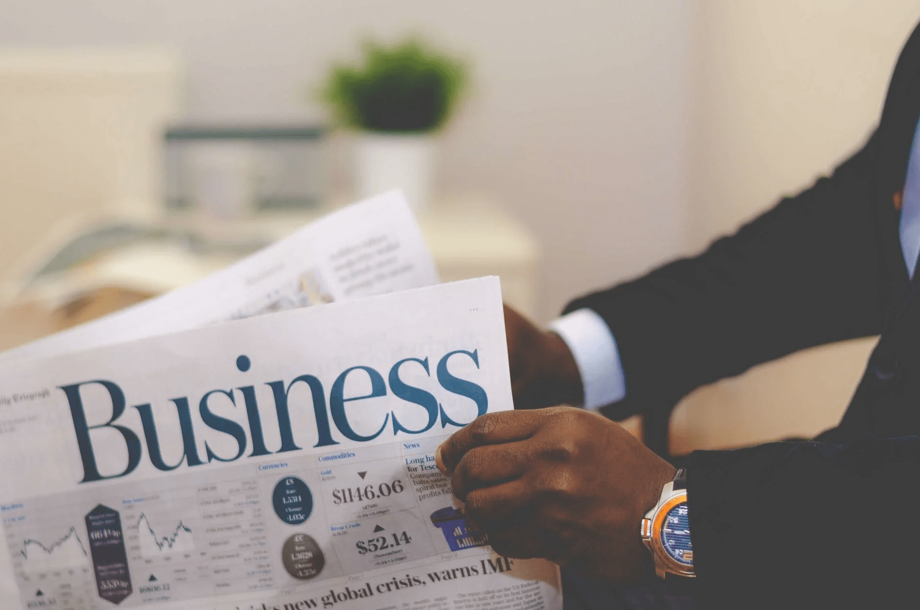 StrategyDriven Managing Your Business Article | Is your Business Not Growing? Here's What you Could be Doing Wrong