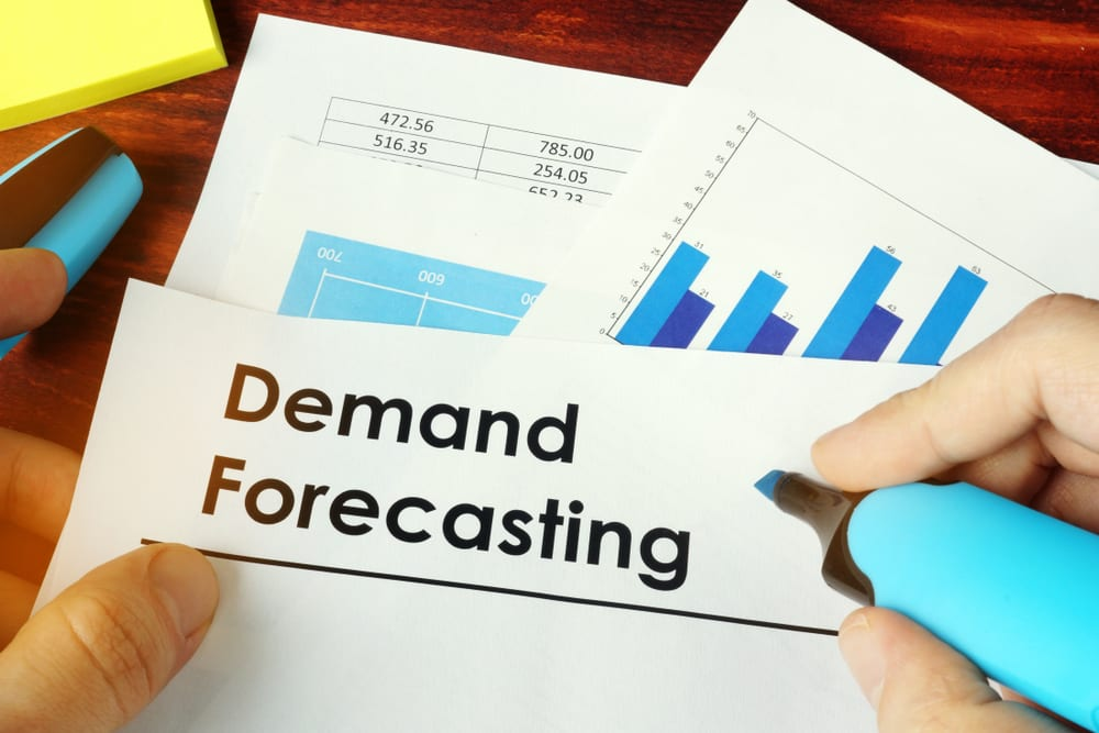 How Demand Forecasting Can Boost Business Efficiency